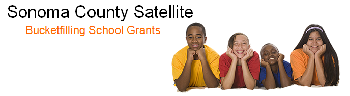 Sonomacountysatellite Grants